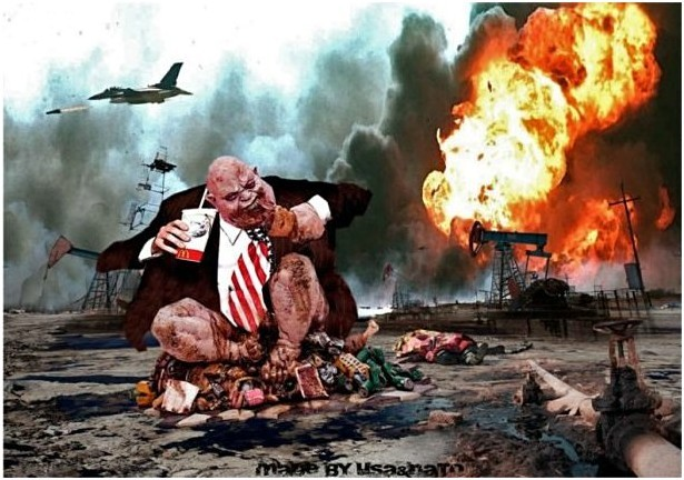 Во всём виноват капитализм. Александр Роджерс Александр Роджерс, Точка зрения, Капитализм, Длиннопост, Политика, Россия, СССР, Неолиберализм