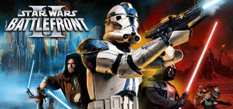 В Battlefront 2 (2005) вернули мультиплеер! Star Wars: Battlefront, Мультиплеер, Steam, Star wars