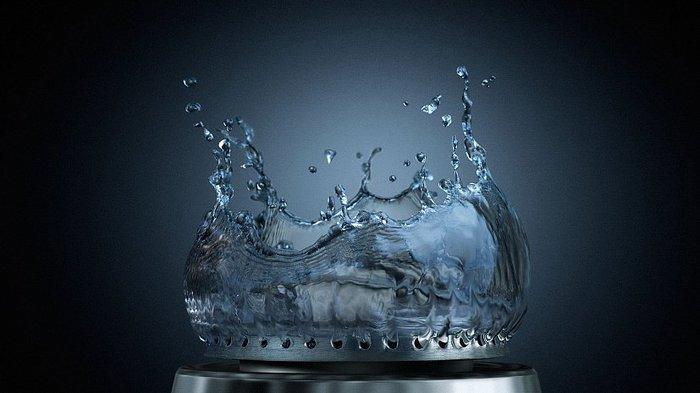 У жителей Копейска из газовых конфорок потекла вода. Газ, Вода, Сюрприз, Копейск