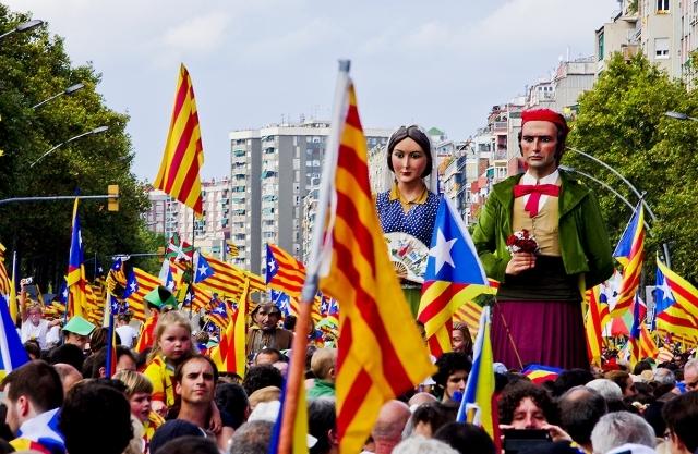 Президент Сербии: «Каталония — лучший пример лицемерия ЕС» Новости, Политика, Евросоюз, Каталония, Александр Вучич, Косово