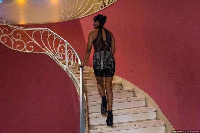 Италия сицилия проституция проститутки