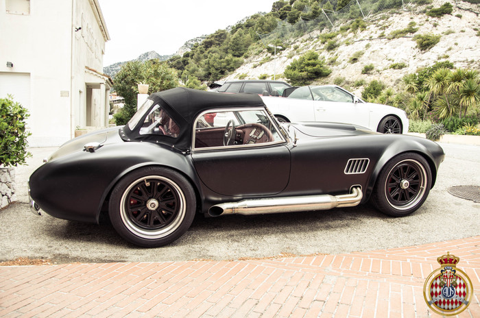 AC MkVI GT Авто, Фотография, AC Cobra