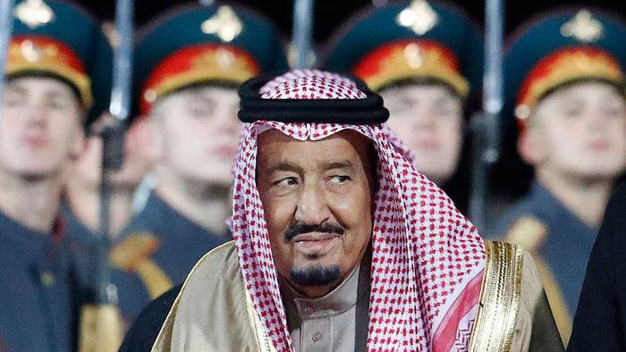Чудесное совпадение Политика, Саудовская Аравия, ООН, Двойные стандарты, Лицемерие, Йемен, с-400