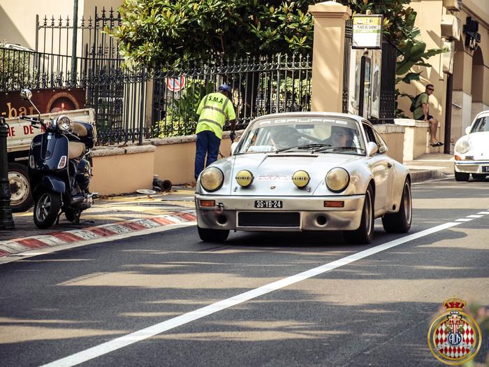Bergmeister Porsche Tour 2010 Porsche, Авто, Монако, Фотография, Длиннопост