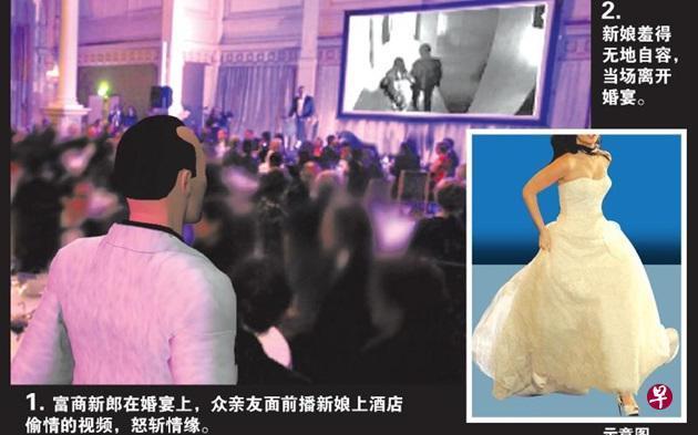 Этот парень очень жестоко отомстил своей невесте за измену
