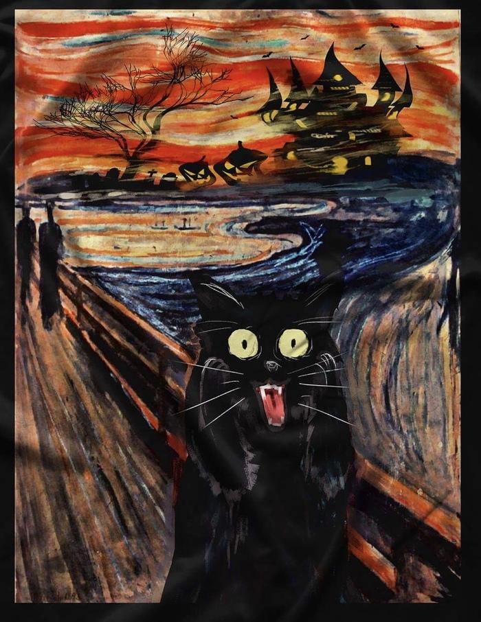 Коты мунка