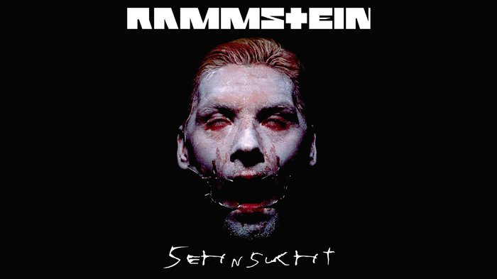 Рок-альбомы,которым исполнилось 20 лет Рок, Heavy metal, Rammstein, Metallica, Megadeth, 20 лет назад, Длиннопост