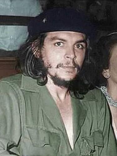 50 лет назад, 9 октября 1967 года, в Боливии погиб Эрнесто Че Гевара че, Че Гевара, смерть, герои, революционеры, Куба, Боливия, длиннопост, видео