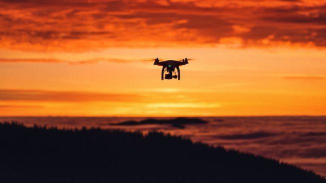 Pacific Drone Challenge — первый в истории полет дрона на 8300 километров Дрон, Pacific Drone Challenge, длиннопост