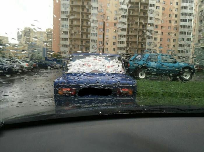 Те самые дни в СПб Прокладки, Санкт-Петербург
