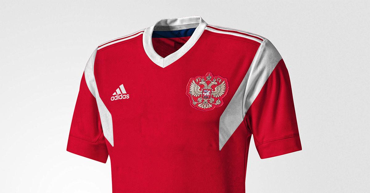 хорош тем, форма сборной россии по футболу фото это