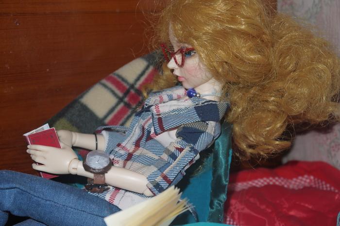 Изба-читальня BJD - куклы, Рукоделие без процесса, Одежда для кукол, Кукольная мебель, Аксессуары, Кукольная обувь, Длиннопост