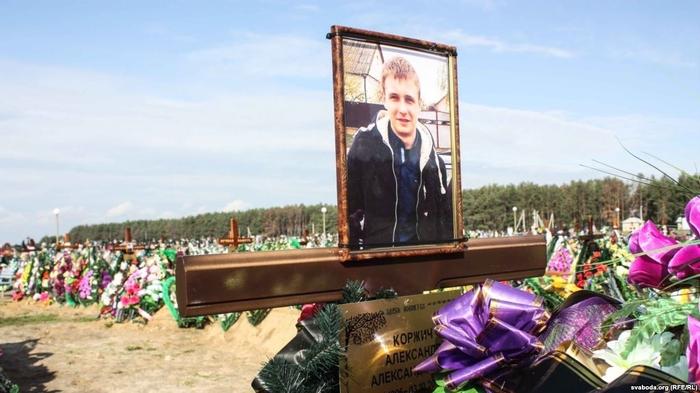 Стали известны жуткие подробности гибели солдата-срочника в борисовских Печах Беларусь, армия, длиннопост, смерть, убийство, дедовщина