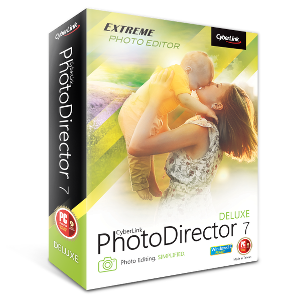 Раздача PhotoDirector7 Deluxe! Бесплатно!, Халява, Фоторедактор, Фотография