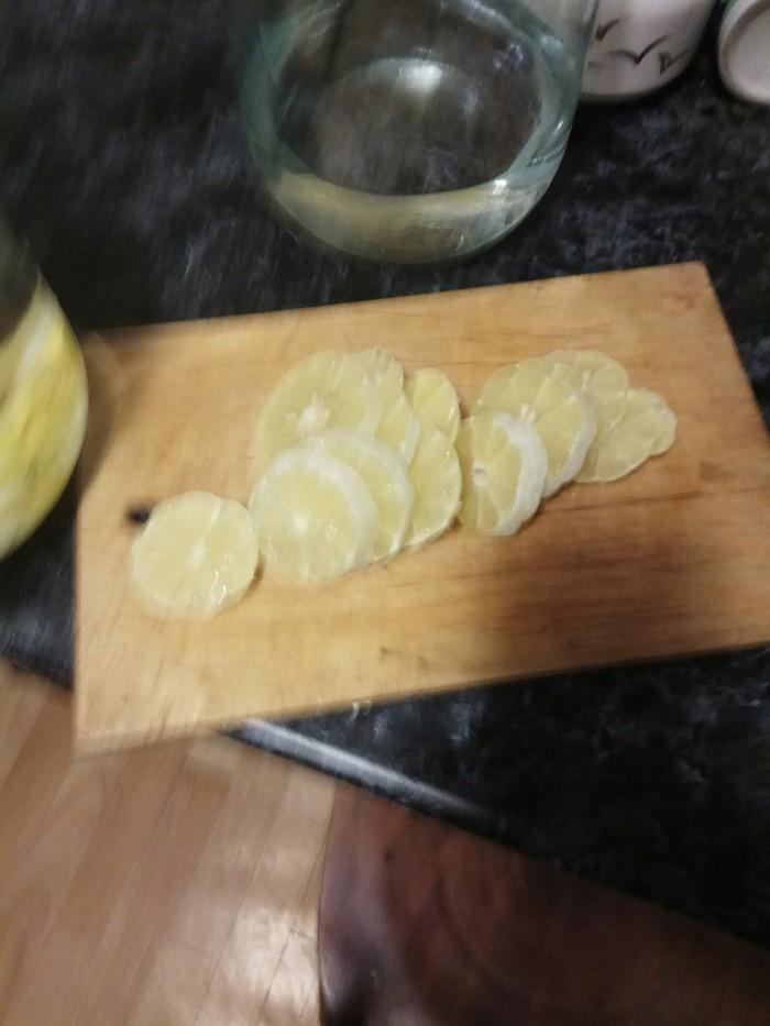 Лимоньяк. Алко-пост. лимон, сэм, алкоголь, напиток, инверт, длиннопост