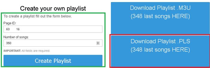 Как перенести музыку из VK в другие сервисы [инструкция] Deezer, Spotify, Soundcloud, ВКонтакте, Инструкция, Manual