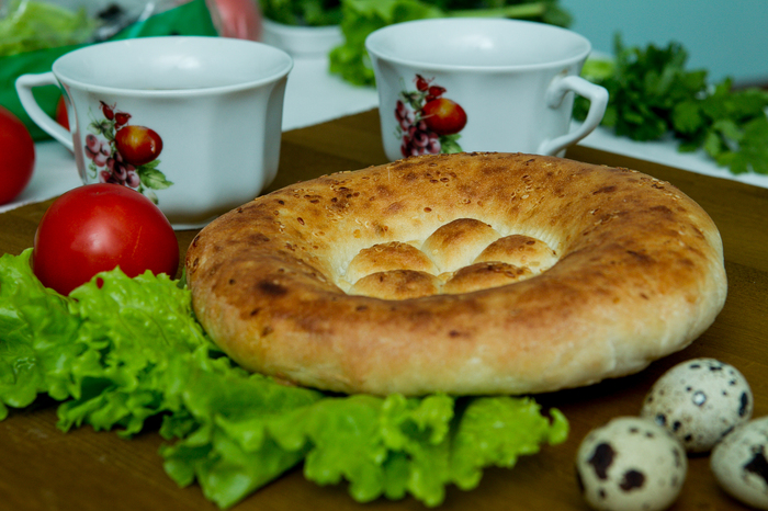 Как древнейшие хлеба делают в современное время. Лепешка узбекская. Взгляд изнутри. Лаваш, Производтсво, Лепешки, Длиннопост