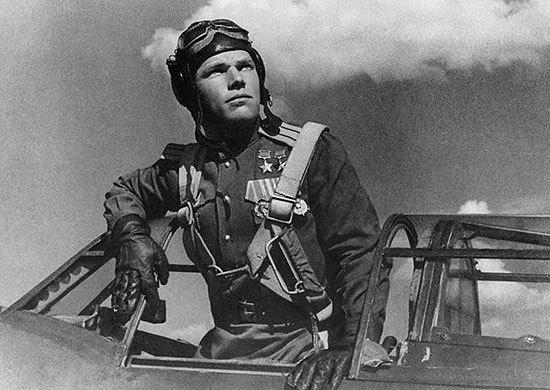 Самолеты 7 лучших советских асов периода Великой Отечественной Войны