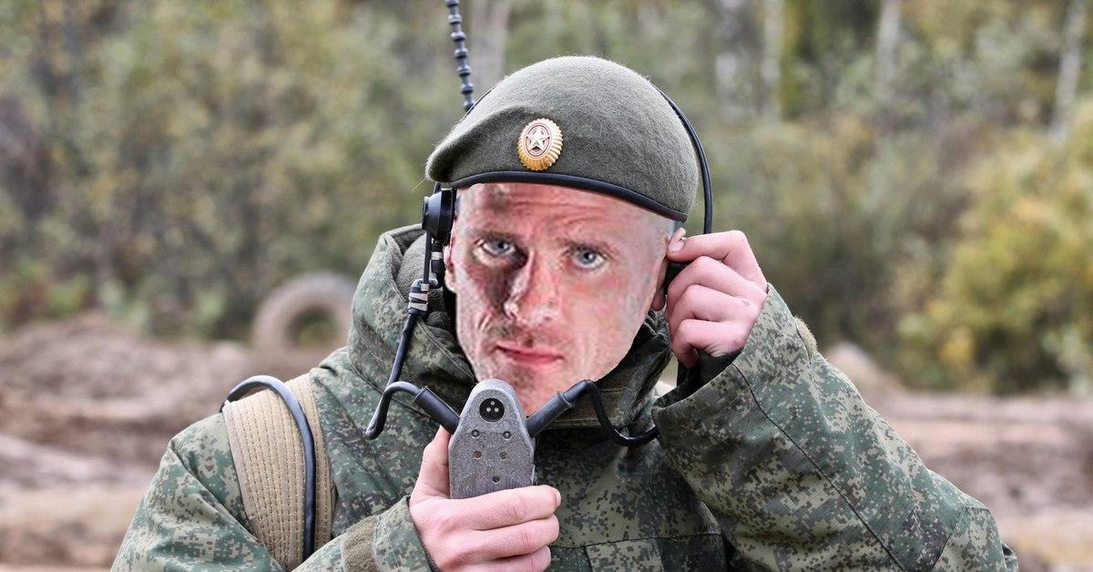 Армейские картинки связистов