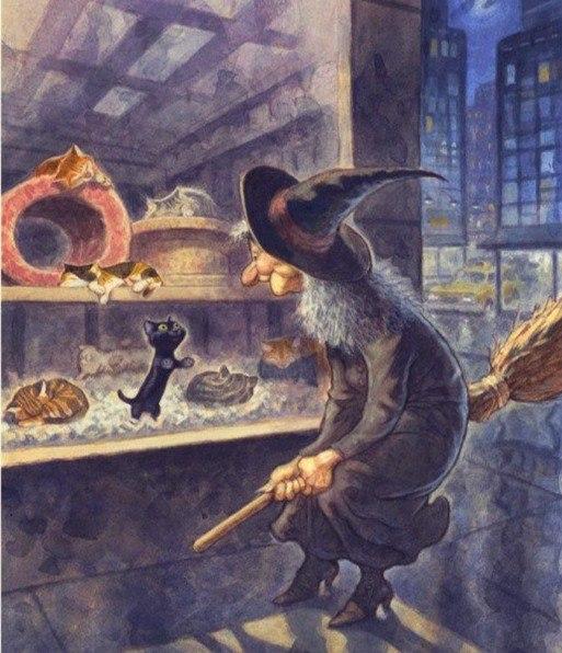 Сказка об одном неудачном дне Сказка, Авторские истории, Текст, Собственное сочинение, Длиннопост