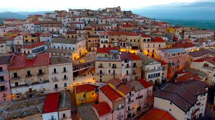 Как переехать в Италию и получить еще за это деньги (дополнение и условия + фото) Пора валить, Переезд, Заграница, Эмиграция, Жизнь за границей, Италия, Халява можно все изменить, Длиннопост