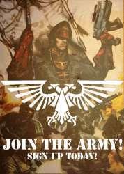 All Guardsmen party – В команде только гвардейцы. Перевод. Перевод, Warhammer 40k, Dark Heresy, Настольные ролевые игры, Рассказ, Длиннопост, WH Humor