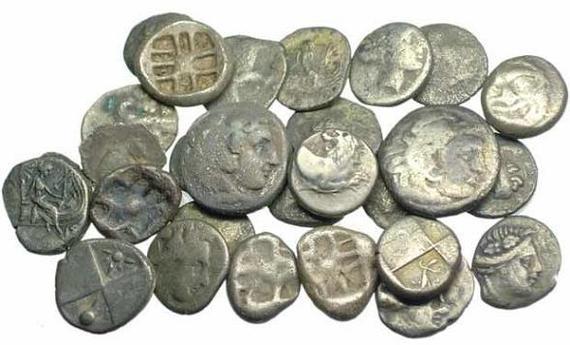 Удивительный факт монеты летоисчисление в эфиопии
