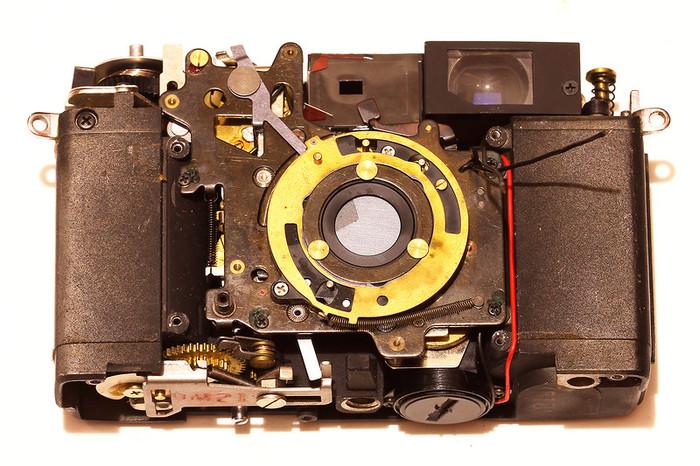 У нас в ремонте konica c35 FM Ремонт техники, Фотобарахолка, Любитель, Ремонт фототехники, У нас в ремонте, Фототехника, Konica, Ломография, Длиннопост