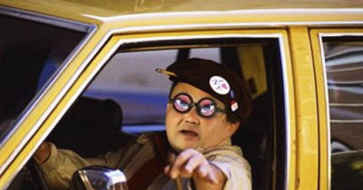 Таксист картинки прикол
