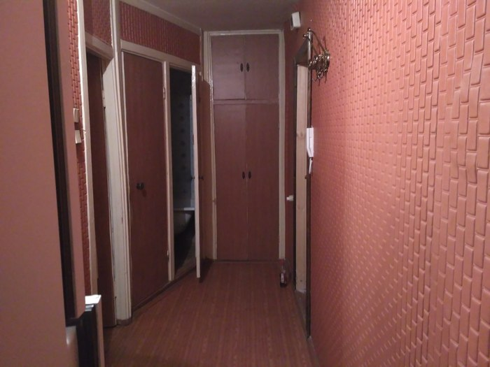 Ремонт в квартире своими руками 2017. Часть 0 (Покупка) покупка квартиры, своими руками, ремонт  квартир, длиннопост