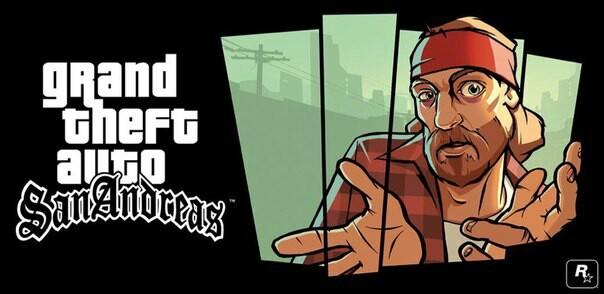 Сегодня 13 лет исполняется неплохой Grand Theft Auto: San Andreas.