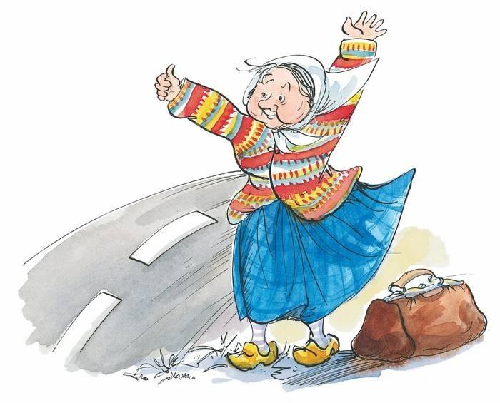 Бабуля на переходе. Дорога, Пешеход, Пешеходный переход, Пешеходы и водители, Пдд, Машина, Реальная история из жизни, Бабушка, Длиннопост
