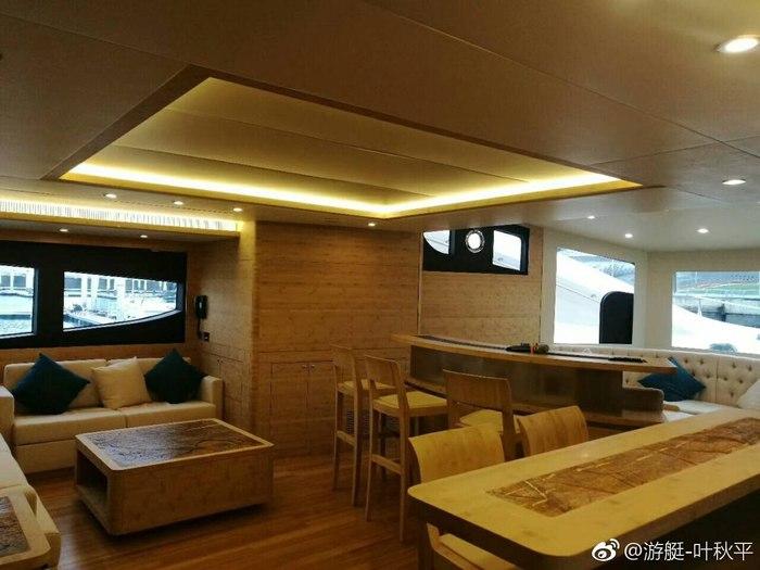 Новое приобретение Джеки Джеки Чан, яхта, Покупка, для съёмок, логотип, длиннопост