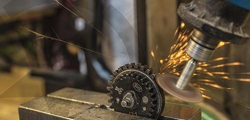 Айрсофт механика: shortstrocking и немного про выхлоп Страйкбол, Механика, Длиннопост, Видео