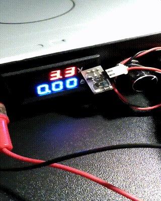 Индикатор разряда Li-ion на TL431 Литий-Ионные аккумуляторы, Самоделки, Своими руками, Гифка, Длиннопост
