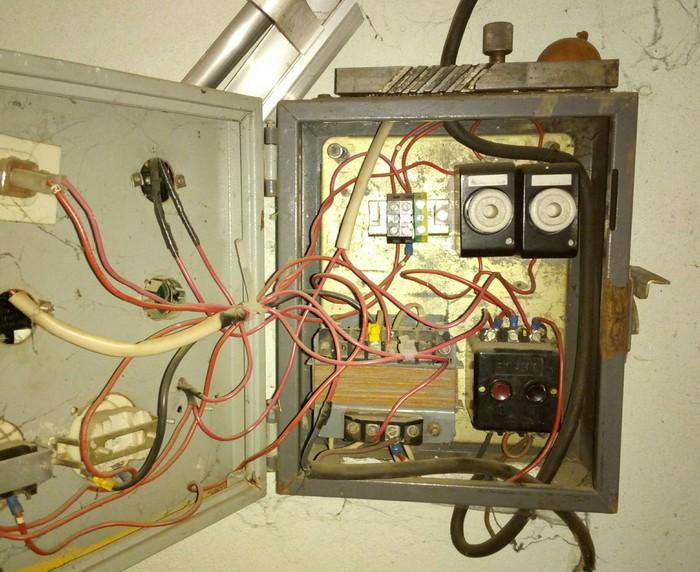 Безопасность - наше все Электричество, Слабоумие и отвага, Электробезопасность, Лига Электриков