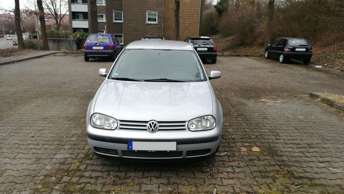 Содержание авто - первая 1000 км Golf 4 в Германии Авто, Содержание, Расходы, Германия