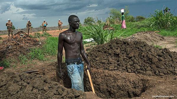 ТОП-10 Самые опасные страны Африки Африка, Путешествия, Опасность, Видео, Длиннопост, Политика