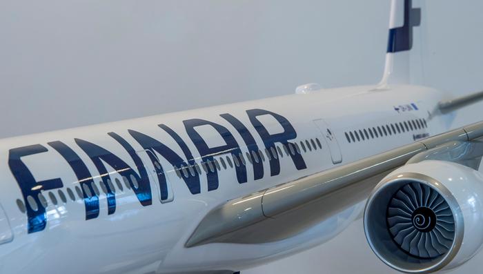 Finnair с ноября начнет взвешивать пассажиров перед полетом Finnair, Авиаперевозки, Авиаперелеты, Ручная кладь, Правила перевозки