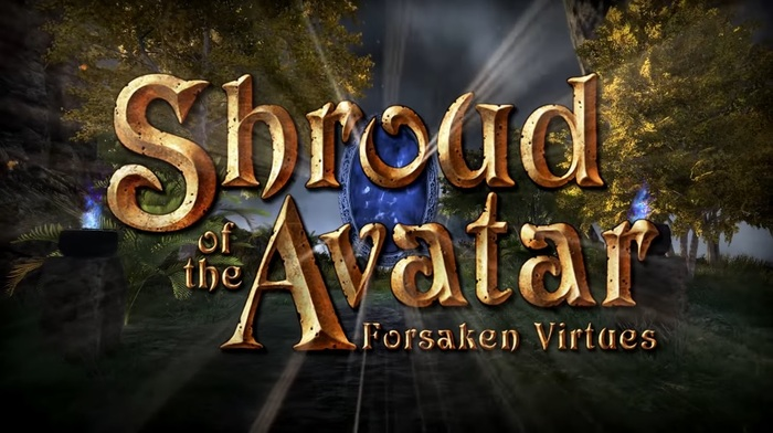 Shroud of the Avatar Ричард Гэрриот, Shroud of the Avatar, Компьютерные игры, Mmorpg, Ultima online, Lineage 2, Халява, Длиннопост