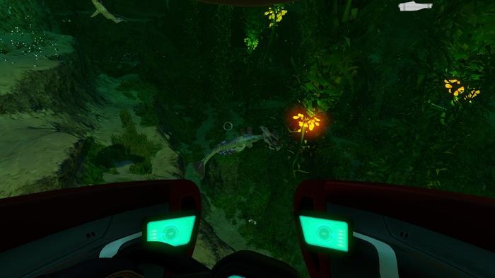 Subnautica Компьютерные игры, Ранний доступ, Игровые обзоры, Subnautica, Steam, Длиннопост