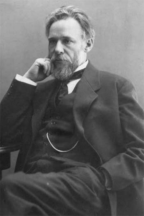 Троллинг министра в 1917 году Лига историков, 1917, Министр призрения, Троллинг