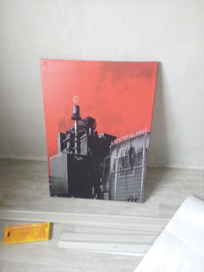 Ремонт в комнате. Имитация кирпичной кладки. Часть 2 ремонт, своими руками, пятничный тег моё, Кирпичи, Linkin Park, комната, Собака, длиннопост