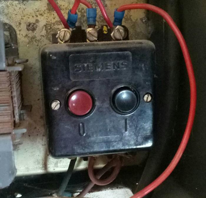 Безопасность - наше все, ч.2 Лига Электриков, Siemens, Электробезопасность, Длиннопост
