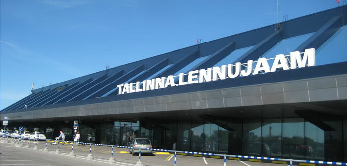 Эрорист Таллин, Аэропорт, Бомба, Не игрушка