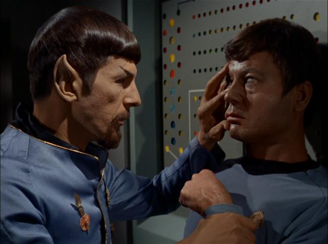 Star Trek курильщика Star trek, Star trek discovery, Фантастика, Длиннопост