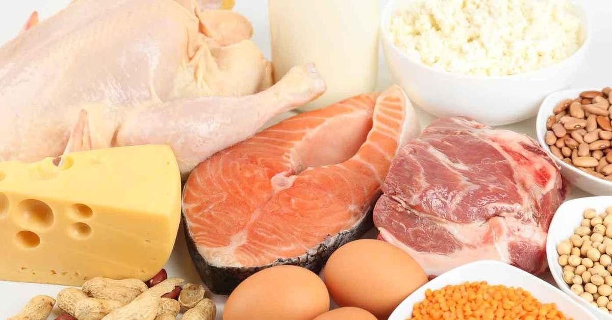 белок в каких продуктах картинки милфа сильвия