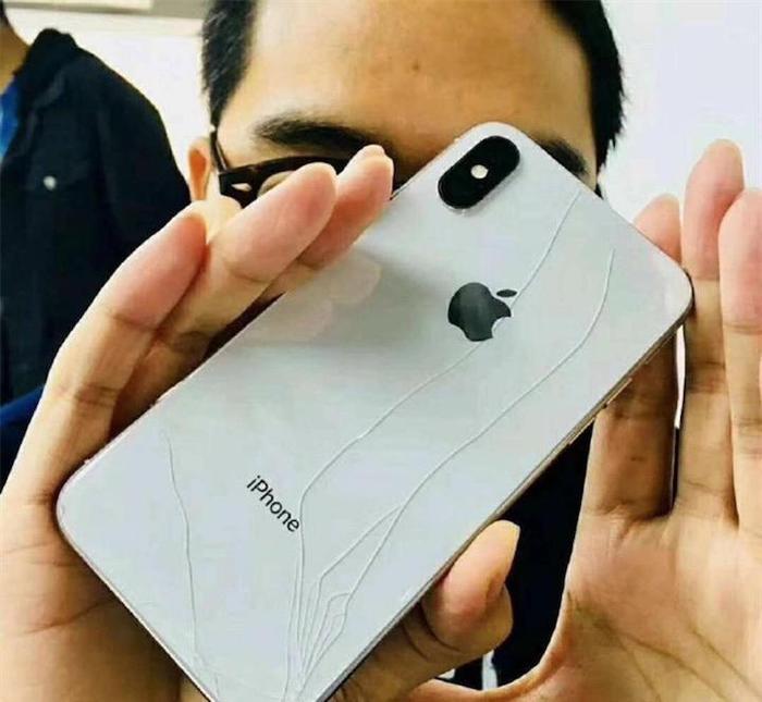 Хрупкие iPhone X загрузят работой ремонтные мастерские Iphone x, Ремонт смартфонов, Разочарование, Iphone