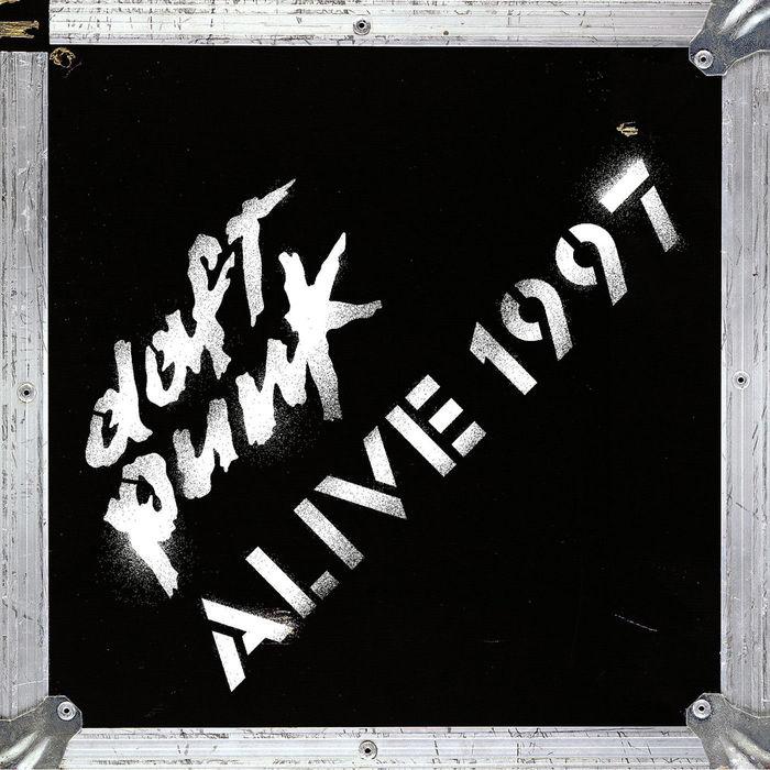 Daft Punk. 20 лет живому выступлению Alive 1997! Daft Punk, Alive 1997, Живое выступление, Музыка, Видео, Длиннопост