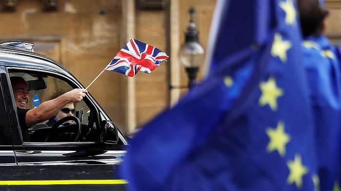 Прощай, немытая Европа Политика, Великобритания, Brexit, Прощай, Евросоюз